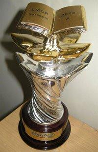 Piala LMCR 2013 Kategori C | Rayakultura.net