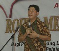 Presdir Rohto   Rayakultura