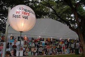 Singapore Writer festival 2013 | Rayakultura