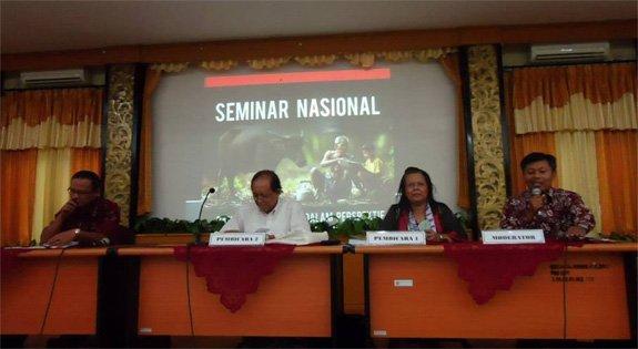 Seminar Sastra Hijau