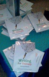 WritingForTherapy